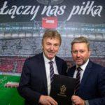 Jerzy Brzęczek zwolniony z funkcji selekcjonera reprezentacji Polski