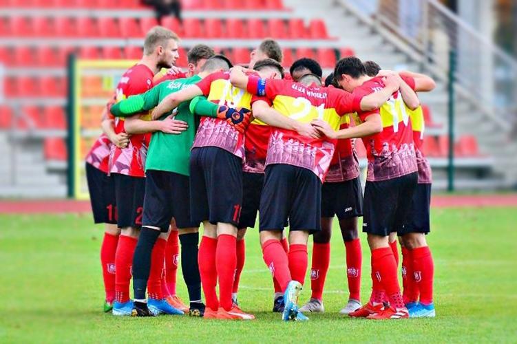 Ślęza awansuje do kolejnej rundy Pucharu Polski