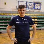 Mateusz Dąbrowski nowym statystykiem #VolleyWrocław