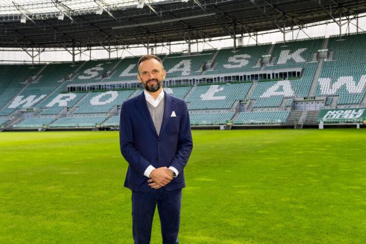 Prezes Śląska w radzie nadzorczej Ekstraklasy