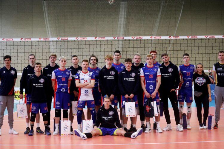 Juniorzy Gwardii szóstym zespołem w Polsce