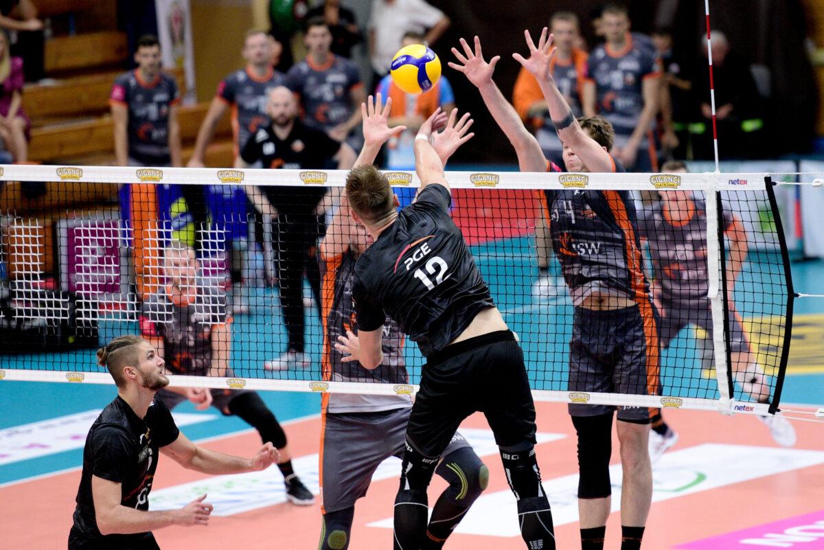 Tarczyński sponsorem XII edycji turnieju Tauron Giganci Siatkówki