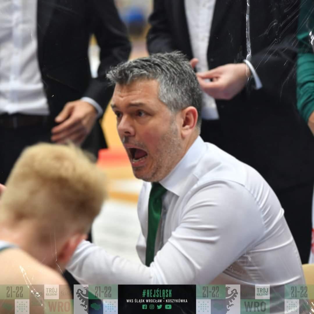 Petar Mijović kończy przygodę ze Śląskiem